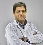 دکتر احسان اکبری