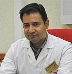 دکتر محرم علی قلعه نوی