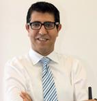 دکتر مهران غلامی