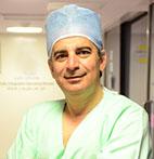 دکتر امیر هژبر کلالی