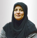 دکتر زهرا میمندی نژاد