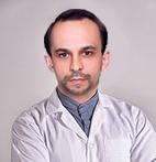 دکتر مهرداد شیخ نظامی